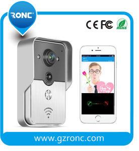 Electronic Convenient WiFi Door Bell with Multi-Functions Door Bell pictures & photos