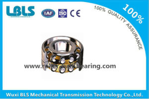 High Accuracy Double Row P6 Angular Contact Ball Bearing