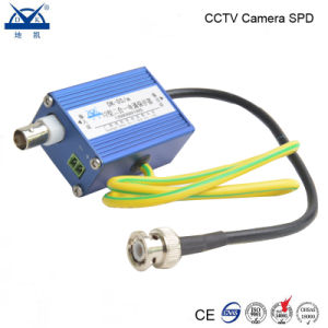 Monitoring System Video CCTV Camera DC 12V Lightning Protection System pictures & photos