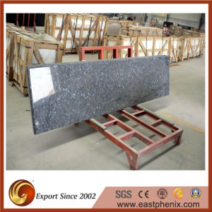 Natural Blue Pearl Granite Stone Office Worktop pictures & photos