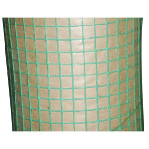 PVC Coated/Galvanized Welded Wire Mesh (AH-1717)