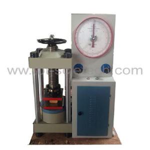 TBTCTM-2000D Dal Gauge Type Compression Testing Machine pictures & photos