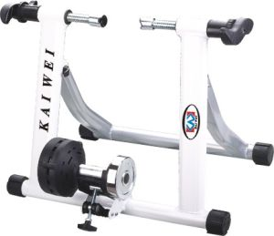 Carbon Steel & Powder Coated Home Mini Bike Trainer PV08 pictures & photos