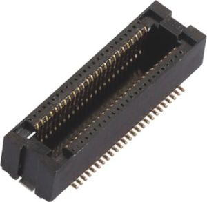 0.5mm Board to Board Current Resistance: 30m. Max pictures & photos