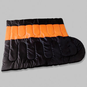 Spring and Summer Outdoor Hollow Cotton Sleeping Bag pictures & photos