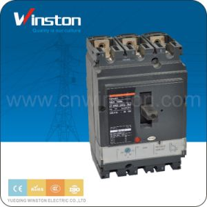 Electrical Safety Automatic Transfer Switch MCCB (NS 100A NEW) pictures & photos