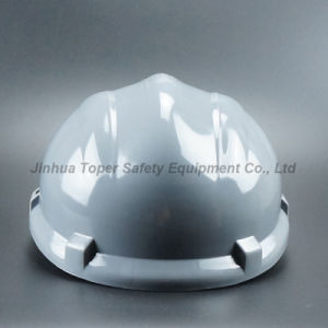 Building Material Safety Helmet Bike Helmet HDPE Helmet (SH503) pictures & photos