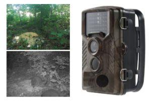 2015 12MP IP54 IR Night Vision Digital Hunting Camera pictures & photos