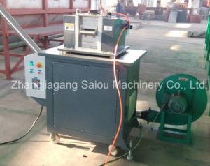 PP PE Flake Plastic Recycling Granulator with Double Stage pictures & photos