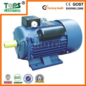YC 220V AC Single Phase 2HP Electric Motor pictures & photos