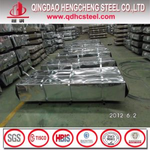 Pre-Painted Galvanized Corrugated Steel Sheet for Roofing pictures & photos