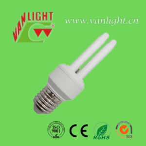 U Shape Series CFL Lamp of Energy Saving Lamps