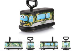Kids Swing Car with Good Price (YV-T309) pictures & photos