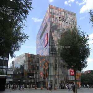 Standard Size Metal Architectural Panels / Aluminum Panel pictures & photos