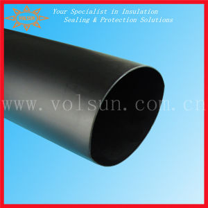 China Manufacturer Medium Wall Replace Raychem Heat Shrink Sleeves pictures & photos