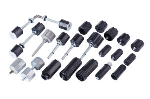 Roller Shutter Accessory, Adjustable Plastic Idle pictures & photos