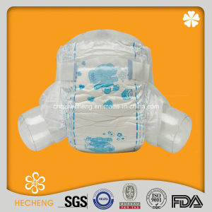 Brand Disposable Baby Diaper for Africa Market pictures & photos