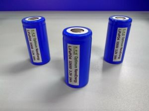 32650 LiFePO4 Single Cell for Battery Pack pictures & photos