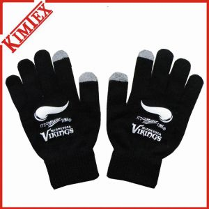 Free Size Acrylic Knitted Magic Glove for Promotion pictures & photos