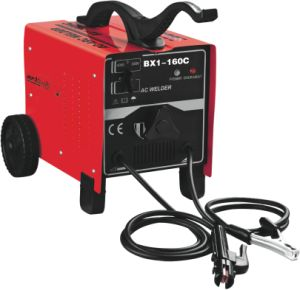 Transformer AC Arc Welding Machine (BX1-180C) pictures & photos