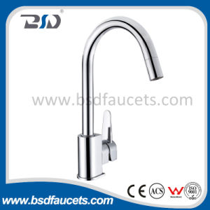 Cheap Baisida Single Lever Brass Sink Kitchen Faucet pictures & photos