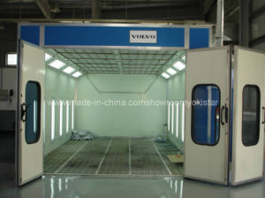 Yokistar Truck Bus Spray Paint Booth Powder Coating pictures & photos