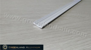 Aluminum Powder Coated Bottom Slat for Roller Blind pictures & photos
