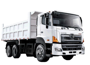 Hino Truck Parts (JAC GWM ACTROS MAN for Toyota)