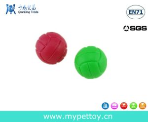 Pets Rubber Ball Toy Squeaky Dog Toy pictures & photos