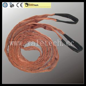 Crane Lifting Belt, Polyester Lifting Belt, Nylon Lifting Belt pictures & photos