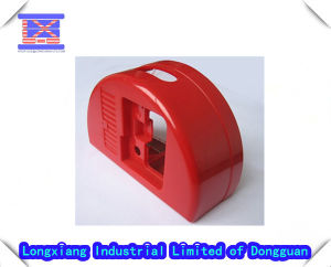 Alarm Clock Plastic Shell & Cases Moulding pictures & photos