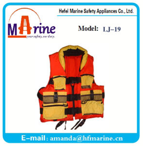 Hotsale Multifunctional Fishing Vest, Fishing Life Jacket pictures & photos