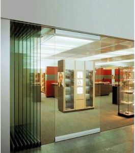Partition Wall, Movable Glass Walls pictures & photos