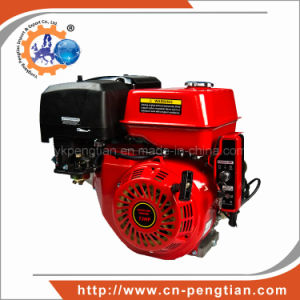 13HP Gasoline Engine with Electric Start pictures & photos