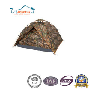 Hot Selling Automatic Waterproof Camping Tent for Outdoor