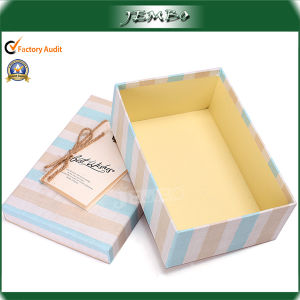 High Quality Printed Fashion Perfume Gift Packing Box pictures & photos