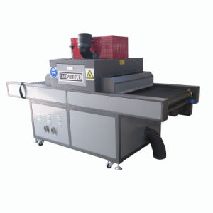 TM-UV-1000 Big UV Curing Machine for Printing Machinery pictures & photos