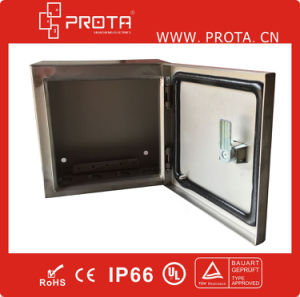 Wall Mounting Enclosure Electric Panel Box pictures & photos