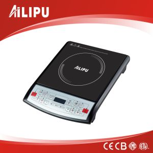 Hot Sale Single Burner Induction Cooker (SM-A77) pictures & photos