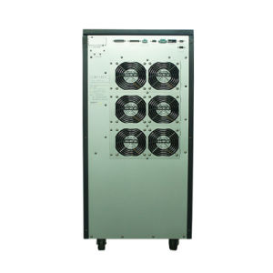 10kw Three-Phase Power-Frequency Inverter pictures & photos