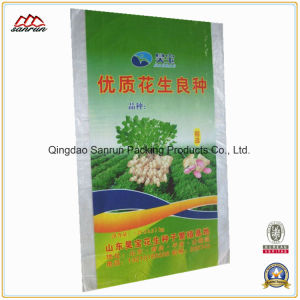 25kg Transparent Seed Woven Sack pictures & photos