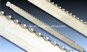 Bone Meat Cutting Band Saw Blades pictures & photos