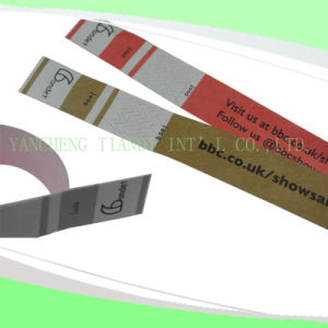Entertainment Water-Proof Tyvek Wristbands (E3000-3-5) pictures & photos