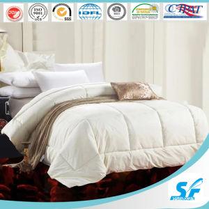 Wholesale Microfiber Filling New Pattern Quilt/Duvet/Comforter pictures & photos