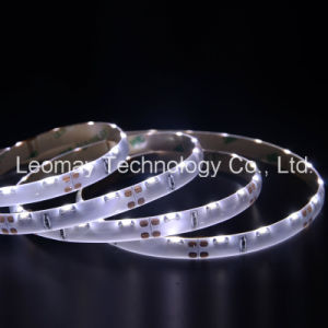 CRI90 SMD335-WN60 Flexible LED Strip Light Side View pictures & photos