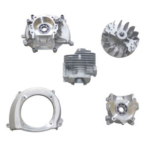 Chain Saw Flywheel for Spare Part