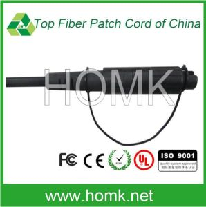 Hfoc Fiber Optic Connector Factory Supply pictures & photos