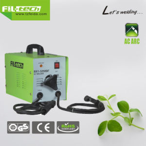 Portable AC Arc Transformer Welder (BX1-3100BF/3130BF/3160BF/3180BF/3200BF/3250BF) pictures & photos