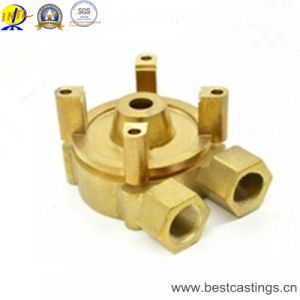 OEM Precision Investment Brass Bronze Copper Casting pictures & photos