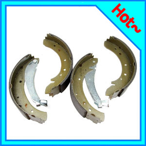 Car Brake Shoe for FIAT Ducato 4241h5 pictures & photos